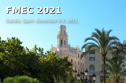 FMEC2021-Valencia